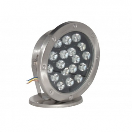 Foco Sumergible LED 18W